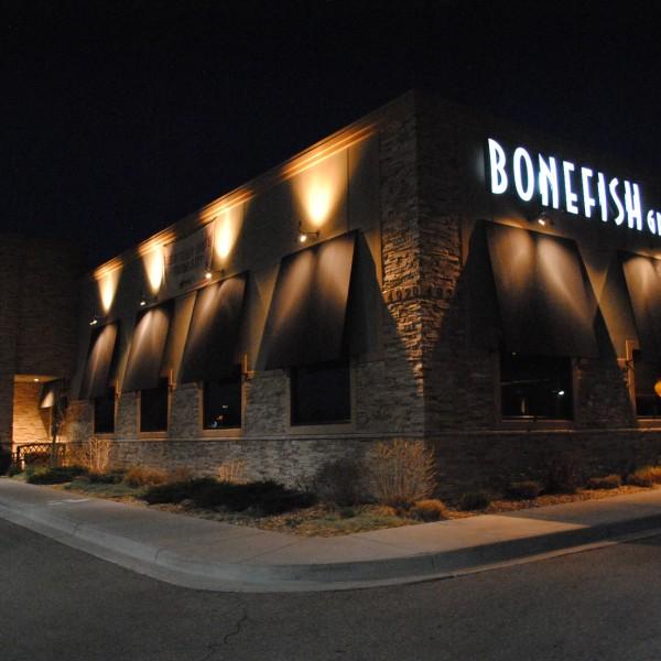 Bonefish grill Johnstown, Colorado