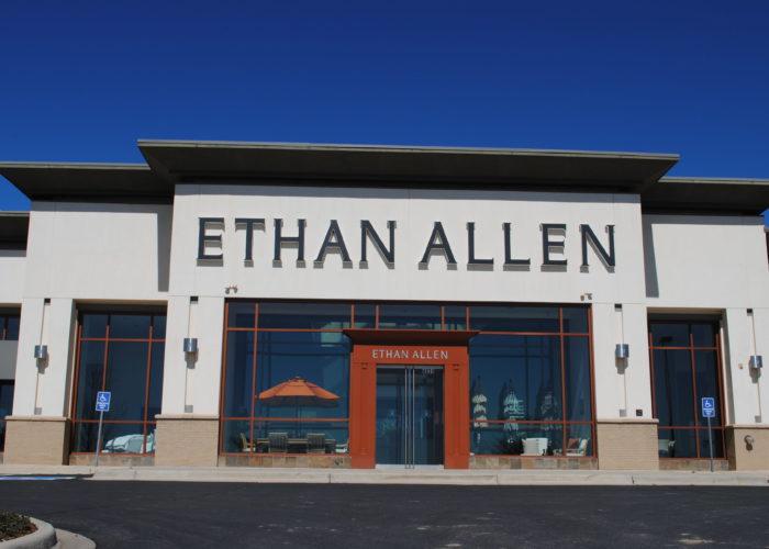Ethan Allen Johnstown