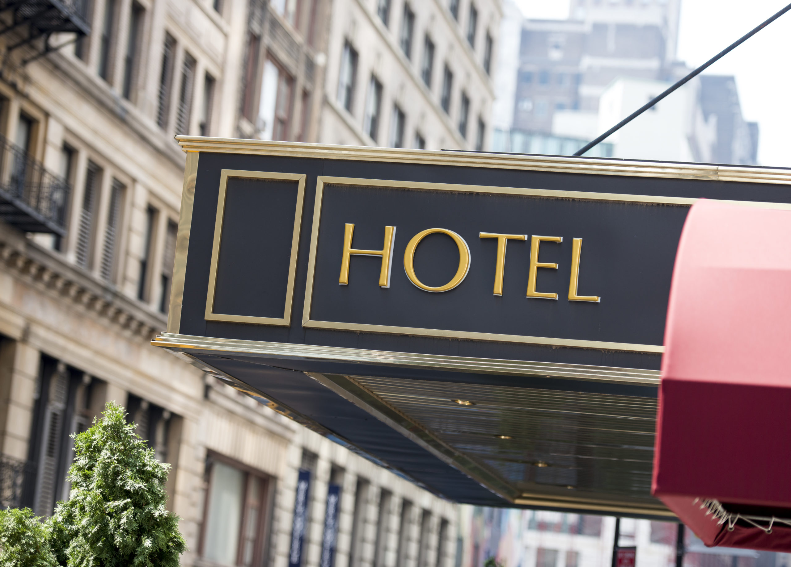 Hospitality and Hotel CRE